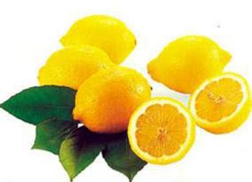 الليمون وحصى الكلى طبيب العرب