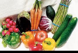 الألياف الغذائية