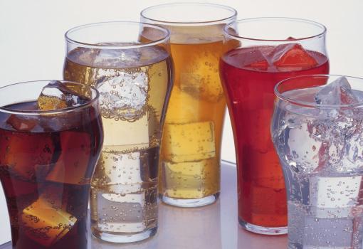 أضرار مشروبات الصودا