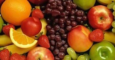 أهمية تناول الأغذية التي توفر للجسم العناصر الجمالية