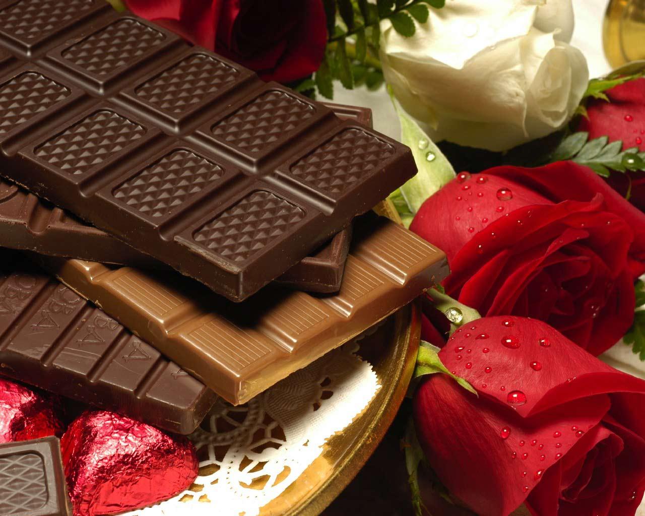 الشوكولاتة تقلل من مخاطر القلب