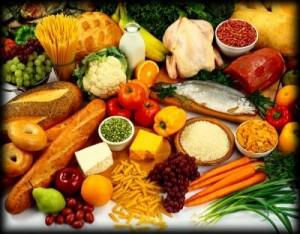 النظام الغذائي النباتي يمنع نمو السرطان