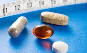 الأدوية المهدئة