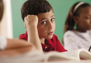 ضغط الدم المرتفع يؤثر علي قدرات التعلم عند الأطفال