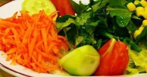 أغذية تزيد المناعة