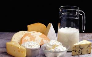 اللبن قد يحمي الرجال من الاصابة بسكري النوع الثاني