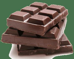 الشيكولاتة تقوي وظائف المخ