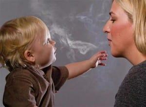 600 الف شخص ضحايا التدخين السلبي