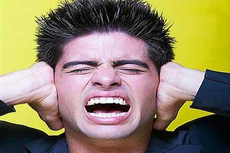 علاج طنين الأذن بالأكسجين الصافي