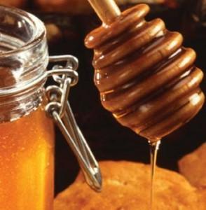 العسل مادة حافظة طبيعية