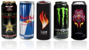مشروبات الطاقة وخطورتها