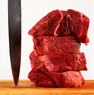 Photo of البروتين النباتي أفضل من الحيواني