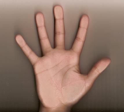 الجينات وطول الأصابع