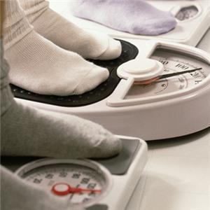 فقد الوزن للتخلص من إرتفاع ضغط الدم