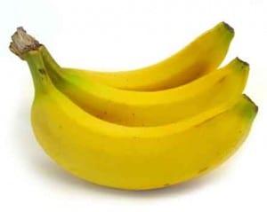 الموز طعام ودواء
