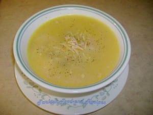 حساء الدجاج يقلل من الشعور بالوحدة
