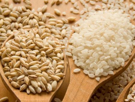 الحبوب الكاملة حمية غذائية وصحة وحيوية