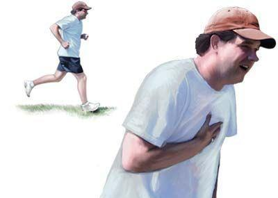 الإسعافات الأولية لمن علق في حلقه شيء وللمصاب بضيق التنفس