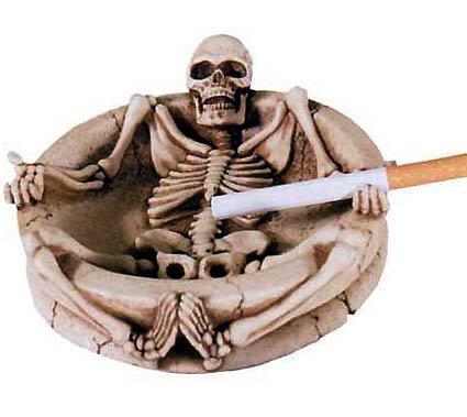 كيف تقلع عن التدخين