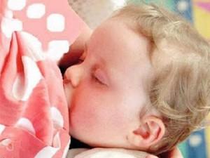 مزايا الرضاعة الطبيعية التي قد تغفلين عنها