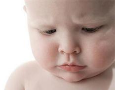 يعاني الأطفال الرضع من ألم نفسي وقد يصابوا باضطراب اكتئابي