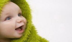 اسنان طفلك ما أحلاهم