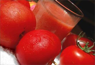لايكوبين الموجود بالطماطم يقي من سرطان الرئة