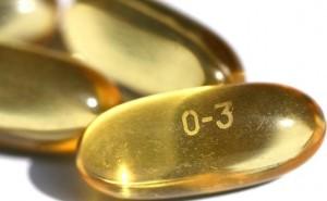 اوميجا3 تحمي طفلك من الاكزيما و الحساسية