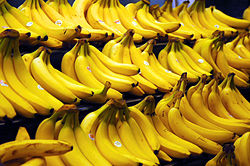 الموز علاج ل15 مرض