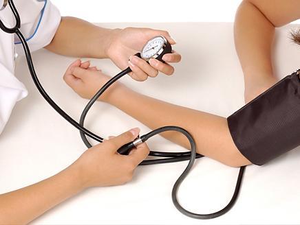 ضغط الدم المرتفع نتيجة للفيروسات