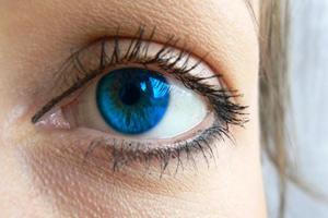 الجلوكوما المسبب الأول للعمى الدائم على مستوى العالم