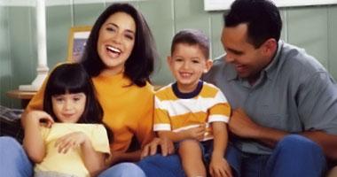 الاتصال الأبوي يقلل دوافع العنف لدي الأبناء