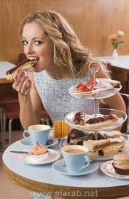 الجوع يجعلك تتمتع بمذاق الطعام ويقوي الذاكرة