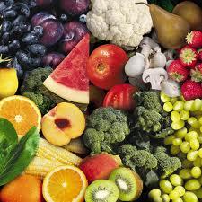 الخضروات و الفاكهة تحمي الكبد
