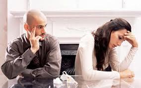 القولون العصبي و الفتور بين الزوجين