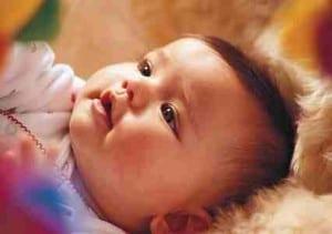 أهمية الماء لطفلك الرضيع