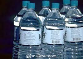 Photo of العلاقة بين المياه المعدنية وسرطان الثدي