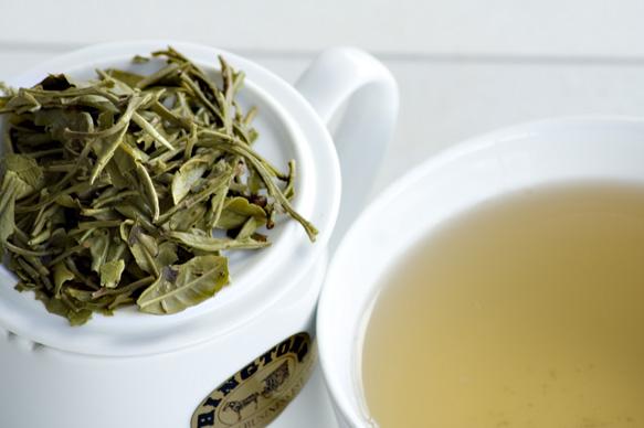 الشاي الأبيض أفضل لصحة الإنسان من الاخضر والاسود