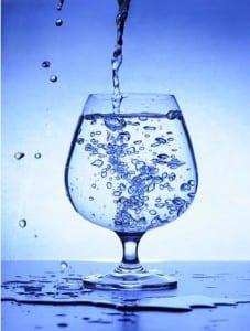 العلاج بشرب الماء