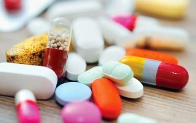 العقاقير المهدئة