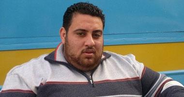 Photo of بلال يحرر جسده من سجن الدهون وخسر 110 كيلو فى 6 أشهر