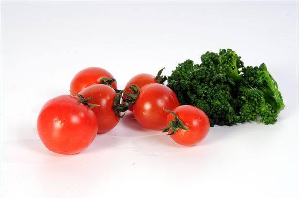 Photo of أطعمة تساعد في خفض مستوي الدهون الثلاثية