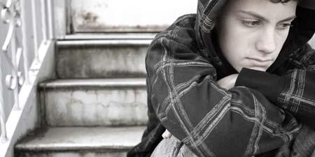 علاج الاكتئاب عند المراهقين