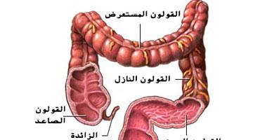 Photo of الأعراض الأولية لسرطان القولون