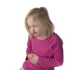 علامات وأعراض الطفيليات المعوية