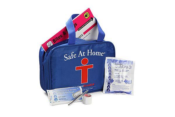 طريقة تحضير حقيبة الإسعافات الأولية المنزلية