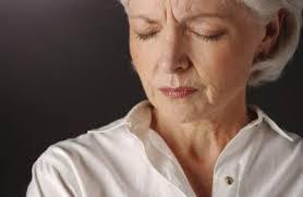 أعراض انخفاض هرمون الاستروجين عند المرأة
