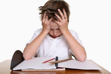 Photo of صعوبات التعلم عند الأطفال