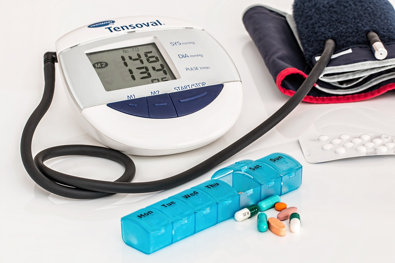 Photo of 10 طرق لعلاج ارتفاع ضغط الدم بدون أدوية