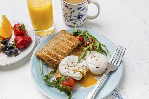 9 أشياء قد لا تعرفها عن البيض  ، فوائد البيض